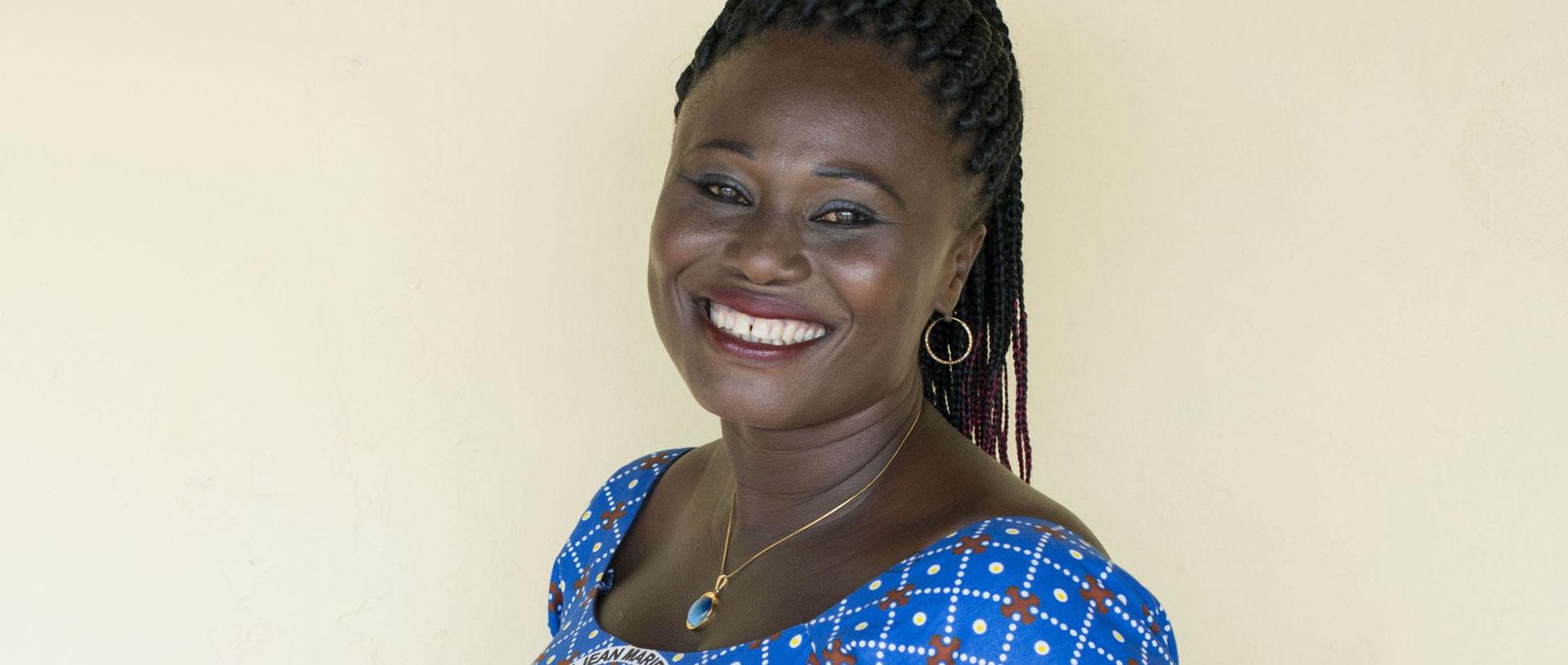 cocoa women empowerment