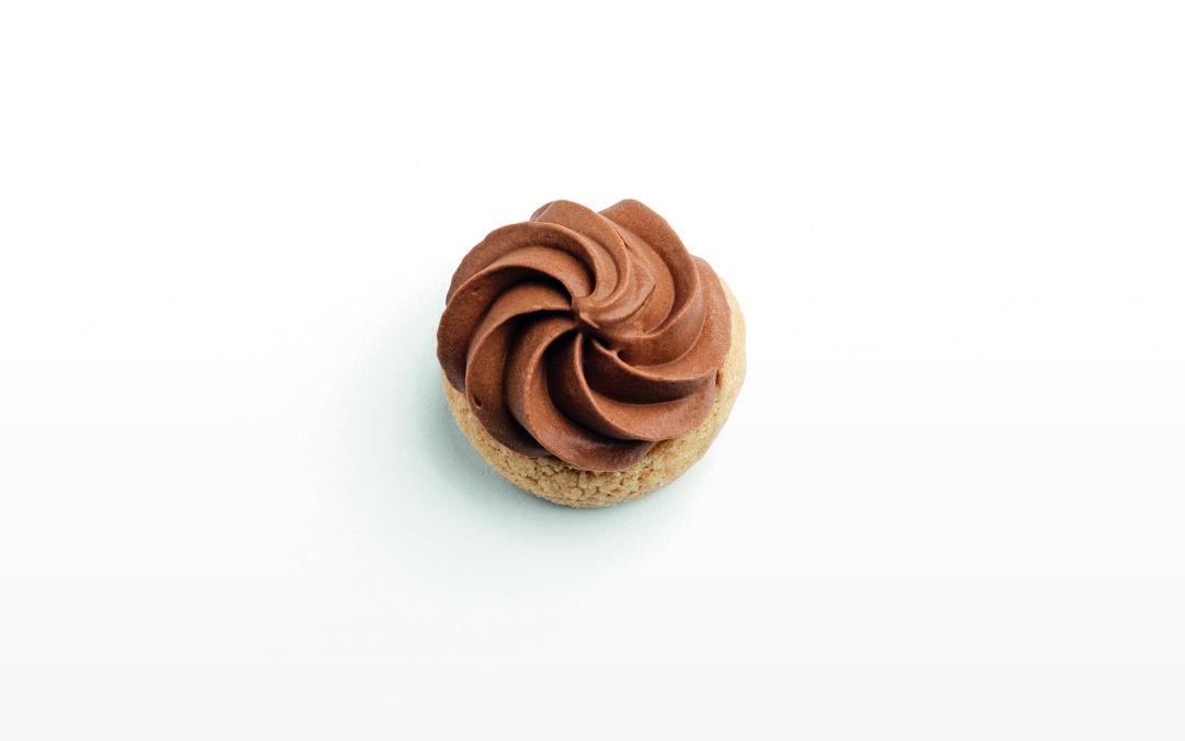 Chocolate Chantilly